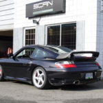 2003 Porsche 996 Turbo: Track / Street Car