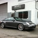 2007 Carrera 4S – Track Prepared