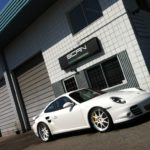 2012 Turbo S – Street Performance