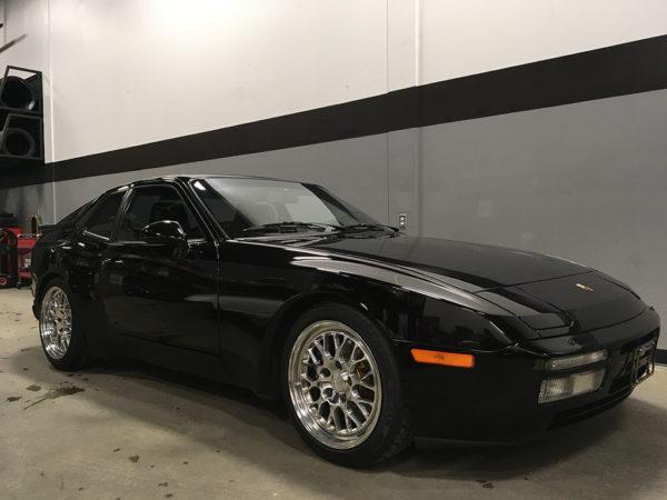 1986 944 Turbo – Street Performance