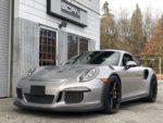 2016 Porsche GT3 RS (991.1)