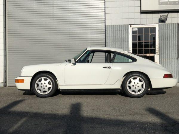 1991 Porsche Carrera 4 (964)